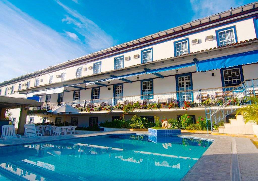 Onde ficar em Diamantina - Onde se hospedar em Diamantina - Melhores hotéis em Diamantina - Hotéis e Pousadas em Diamantina - Hospedagens em Diamantina