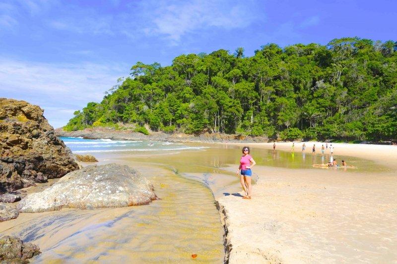 quanto custa viajar para Itacaré