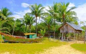 o que fazer em Arraial d Ajuda - Pontos Turísticos em Arraial d'Ajuda - Melhores praias em Arraial d'Ajuda - Onde ficar em Arraial d'Ajuda - Bahia