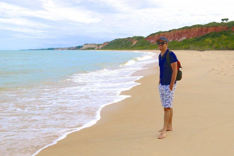 O que fazer em Arraial d'Ajuda - Pontos Turísticos em Arraial d'Ajuda - Melhores praias em Arraial d'Ajuda - Onde ficar em Arraial d'Ajuda - Bahia
