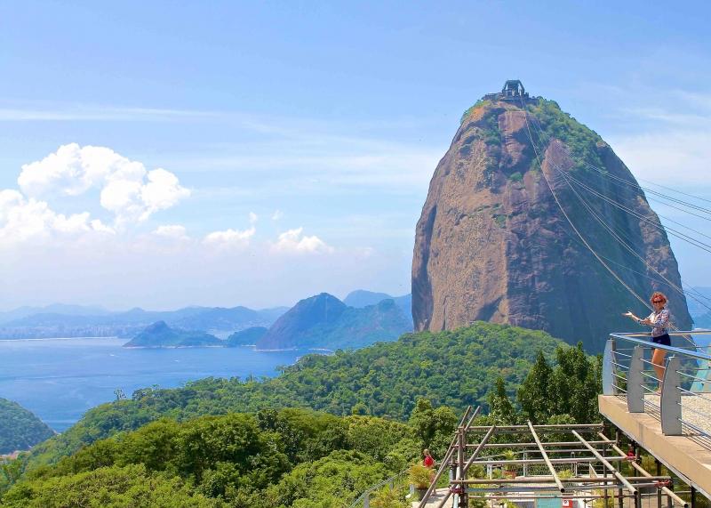 hotéis com bom custo benefício no Rio de Janeiro