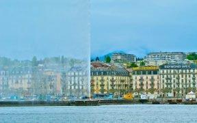Onde ficar em Genebra - Onde se hospedar - Melhores Bairros para ficar hospedado em Genebra - Hotéis bons e baratos em Genebra - Melhores ofertas