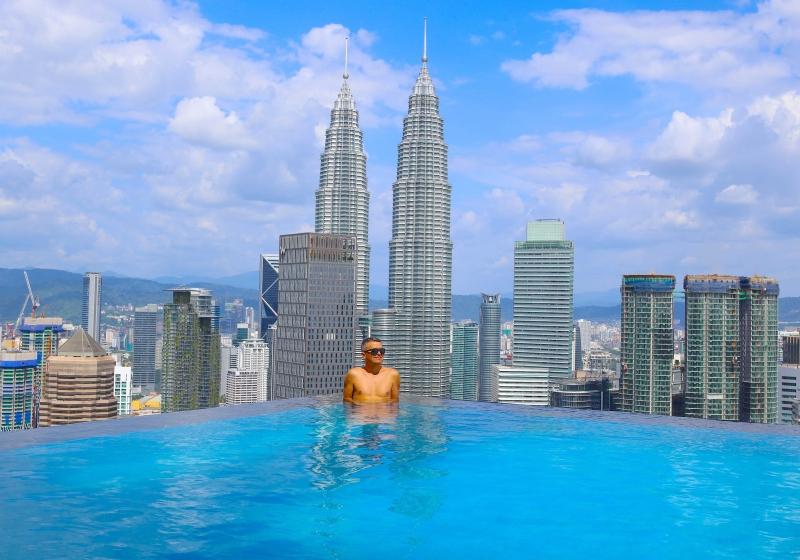 o que fazer em Kuala Lumpur em 2 dias