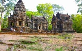 O que fazer em Siem Reap - Pontos Turísticos em Siem Reap - Pontos de Interesse em Siem Reap - O que visitar em Siem Reap - Roteiro de viagem a Siem Reap - Dicas de viagem Siem Reap - Roteiro turístico Siem Reap - o que fazer em Siem Reap em 3 dias - Passeios em Siem Reap - Camboja