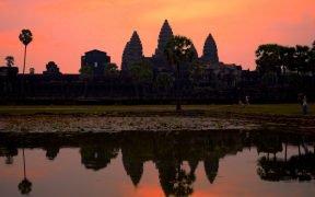 Templos mais bonitos de Angkor - Templos mais visitados de Angkor - Templos imperdíveis em Angkor - Camboja - Dicas para visitar os templos de Angkor - Como visitar os templos de Angkor em Siem Reap - Camboja - Como chegar nos templos de Angkor - Preço para entrar nos templos em Siem Reap