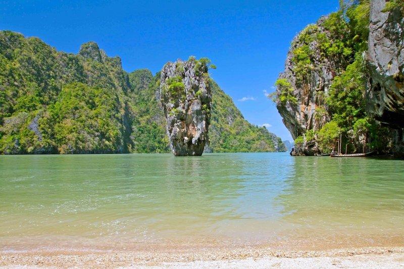 Melhores ilhas da Tailândia - Ilhas mais bonitas da Tailândia - Ilhas paradisíacas da Tailândia - Praias - Ilhas para visitar na Tailândia - Melhores ilhas Tailandesas - Roteiro pelas ilhas da Tailândia - Dicas de viagem pelas ilhas da Tailândia - Ilhas da Tailândia roteiro