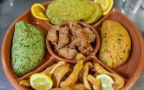 Comida típica do Alentejo - Pratos típicos do Alentejo - Gastronomia tradicional do Alentejo - Culinária típica do Alentejo - Doces regionais do Alentejo