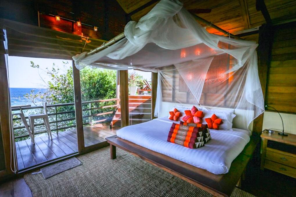 Onde ficar em Koh Lipe - Onde se hospedar em Koh Lipe - Melhores praias para ficar em Koh Lipe - Alojamentos em Koh Lipe - Hotéis baratos em Koh Lipe - Melhores Hotéis