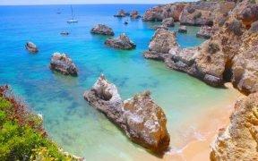 Roteiro de 7 dias no Algarve - O que fazer Algarve em 7 dias - Melhores pontos turísticos no Algarve - Pontos de interesse no Algarve - Roteiro pelas praias