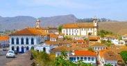 Roteiro Ouro Preto e Tiradentes - Roteiros e dicas de viagem Ouro Preto e Tiradentes - Roteiro turistico Ouro Preto e Tiradentes - Melhores Passeios