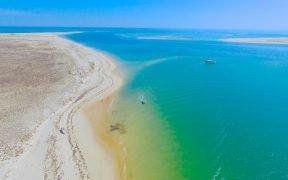 Como chegar à Ilha da Armona - Como ir para a Ilha da Armona em Olhão - Horários e Preço do Barco - Passeio à Ilha da Armona - Pontos de Interesse em Olhão