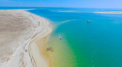 PLAYA 4 ILHAS, Premio Segunda Mejor Playa del Sur de ...