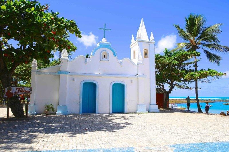 Onde se hospedar na Praia do Forte - Melhores Hotéis - Onde ficar na Praia do Forte - Pousadas na Praia do Forte - Hotéis bons e baratos na Praia do Forte