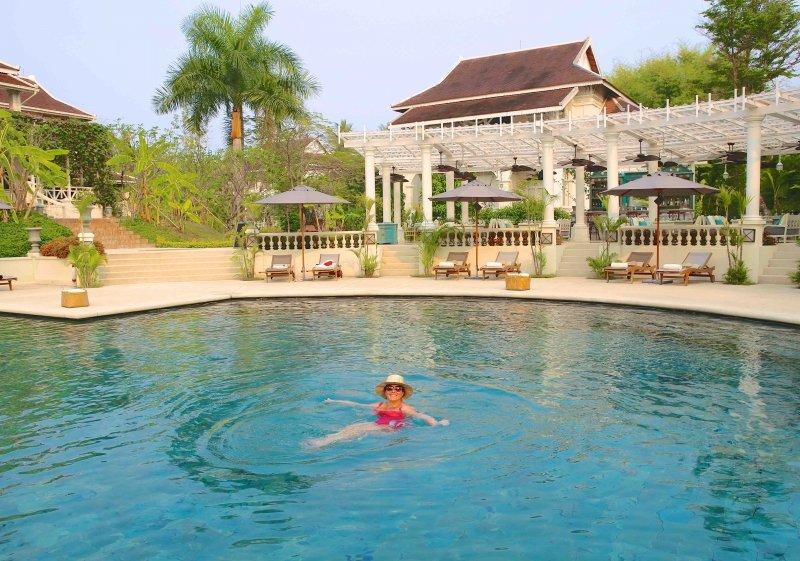 quanto custa viajar para Luang Prabang
