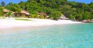 Melhores Hotéis para Lua de Mel na Tailândia - Hotéis de Luxo na Tailândia - Hotéis Românticos na Tailândia - Lua de mel nas Ilhas Tailandesas