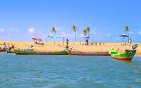 Roteiro de 5 dias em Alagoas - Roteiros de Viagem - Passeios em Alagoas - Pontos de Interesse em Alagoas - Lugares mais bonitos de Alagoas