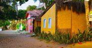 Onde ficar em Caraíva - Onde se hospedar em Caraíva - Melhores hotéis em Caraíva - Hotéis baratos em Caraíva - Hotéis com bom custo benefício em Caraíva