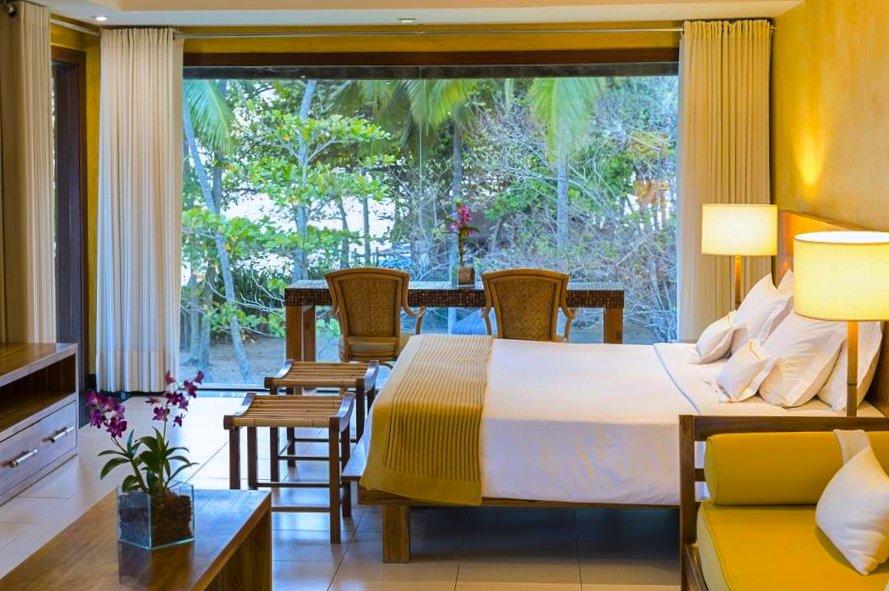 melhores hotéis para lua de mel na Praia do Forte