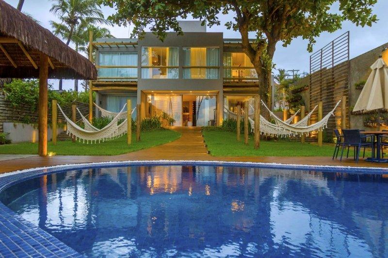 melhores hotéis para lua de mel em Maceió