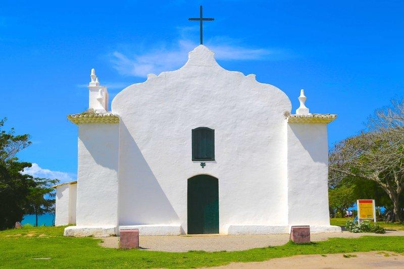 5 igrejas para casar na praia