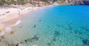 Melhores Praias de Vila do Bispo - Praias mais Bonitas de Vila do Bispo - Praias do concelho de Vila do Bispo - Praias sossegadas em Vila do Bispo