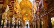 Como visitar a Mesquita de Córdoba - Horários e Preço para visitar a Catedral de Córdoba - História da Mesquita de Córdoba e os Estilos Arquitetônicos