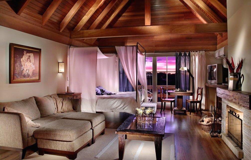 melhores hotéis para lua de mel em Gramado