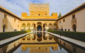 Hotéis bem localizados em Granada - Hotéis próximos de Alhambra - Hotéis com boa localização em Granada - Hotéis no centro de Granada - Hotéis em Albaicin