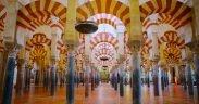 O que fazer em Córdoba em 2 dias - Roteiro de Córdoba - Espanha - Pontos Turísticos - Pontos de Interesse - Melhores atrações - Passeios e dicas de viagem