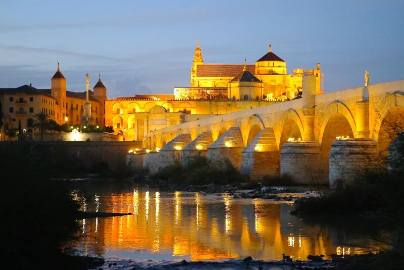 Melhores hotéis em Córdoba na Espanha - Onde se hospedar em Córdoba - Melhores hotéis em Córdoba - Hotéis bem localizados em Córdoba - Hotéis de luxo