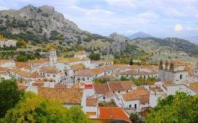 Pueblos Blancos mais bonitos da Andaluzia - Roteiro pelos principais Pueblos Blancos de Andaluzia - Rota dos Pueblos Blancos - Roteiro Turístico