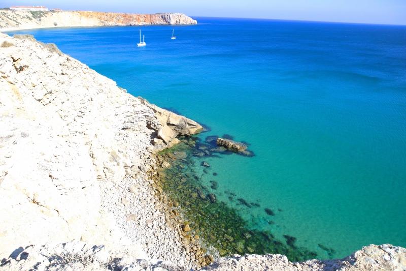 O que visitar em Sagres - Roteiro Turístico de Sagres - Guia Turístico de Sagres - O que fazer em Sagres - Passeios em Sagres - Algarve - Dicas de Viagem
