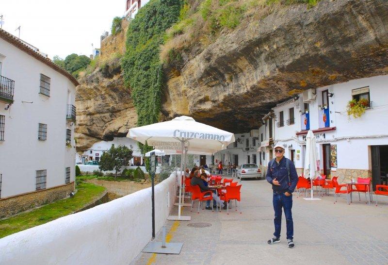 Pueblos Blancos mais bonitos da Andaluzia