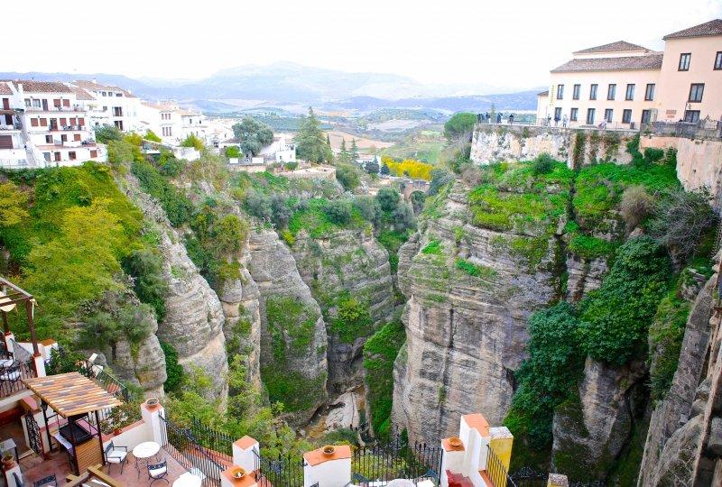 o que fazer na Andaluzia