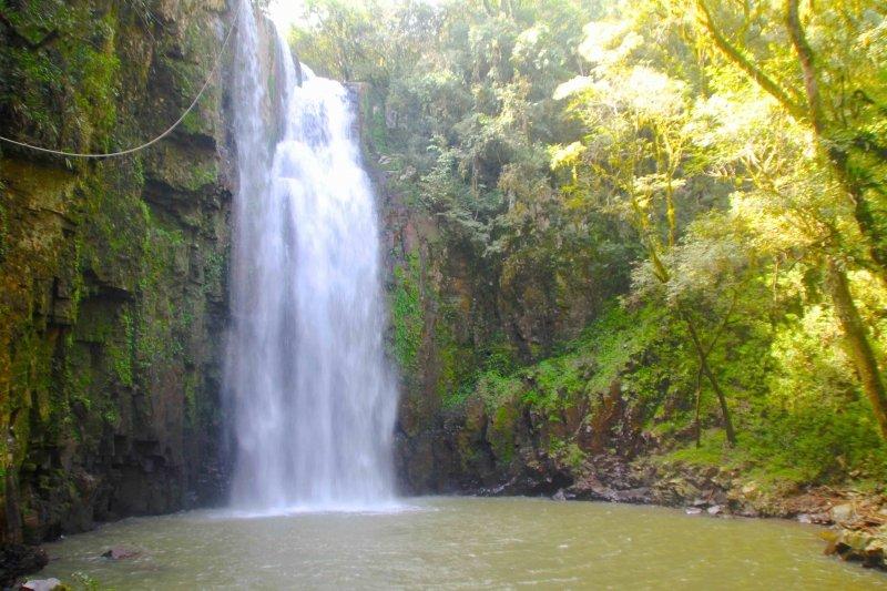 cachoeiras próximas a Marau