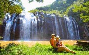 Melhores Cachoeiras próximas a Marau - Cascatas em Marau - Cachoeiras mais bonitas em Marau - Dicas de Cachoeiras perto de Marau, RS - Parques de Cachoeiras