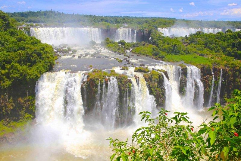 lugares mais bonitos do Sul do Brasil