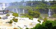 Roteiro Puerto Iguazú - Pontos Turísticos em Puerto Iguazú - O que fazer - O que visitar - Melhores passeios em Puerto Iguazú - Dicas de viagem
