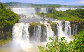 Hotéis bem localizados em Foz do Iguaçu - Onde ficar em Foz do Iguaçu - Onde se hospedar - Hotéis com boa localização - Hotéis baratos em Foz do Iguaçu
