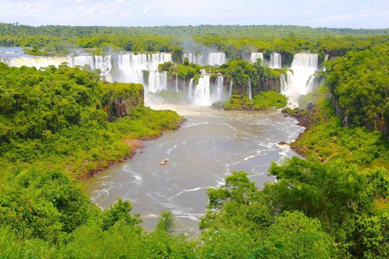 Roteiro de Puerto Iguazú - Pontos Turísticos em Puerto Iguazú - O que fazer - O que visitar - Melhores passeios em Puerto Iguazú - Dicas de viagem