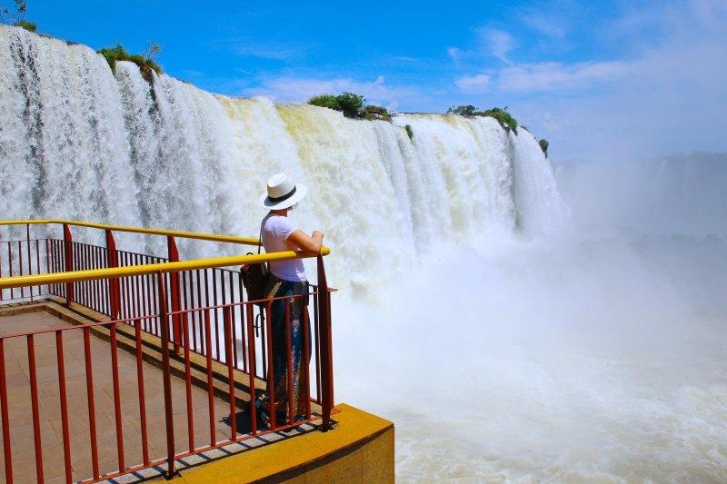 Roteiro de viagem Foz do Iguaçu