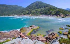 Praias para se hospedar em Florianópolis - Hotéis bem localizados para ficar em Floripa, melhores lugares para férias