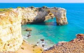 Pontos de interesse em Lagoa, Pontos turísticos, melhores passeios, lugares mais bonitos do Algarve.