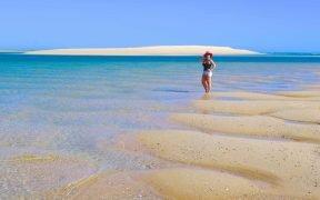 Melhores Ilhas do Algarve, ilhas mais bonitas do Algarve. Melhores praias da Ria Formosa no Sotavento Algarvio
