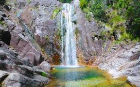 Como ir à Cascata do Arado. Aqui, dicas e informações de como chegar à Cascata do Arado, uma das quedas d'água mais bonitas do Parque Nacional Peneda-Gerês
