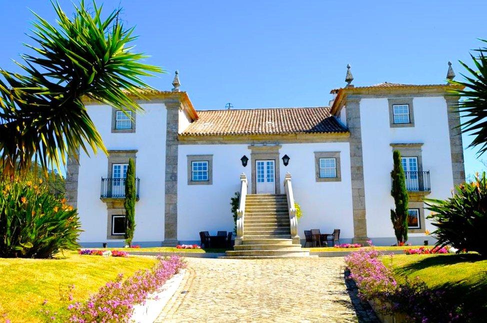 onde ficar em Viana do Castelo