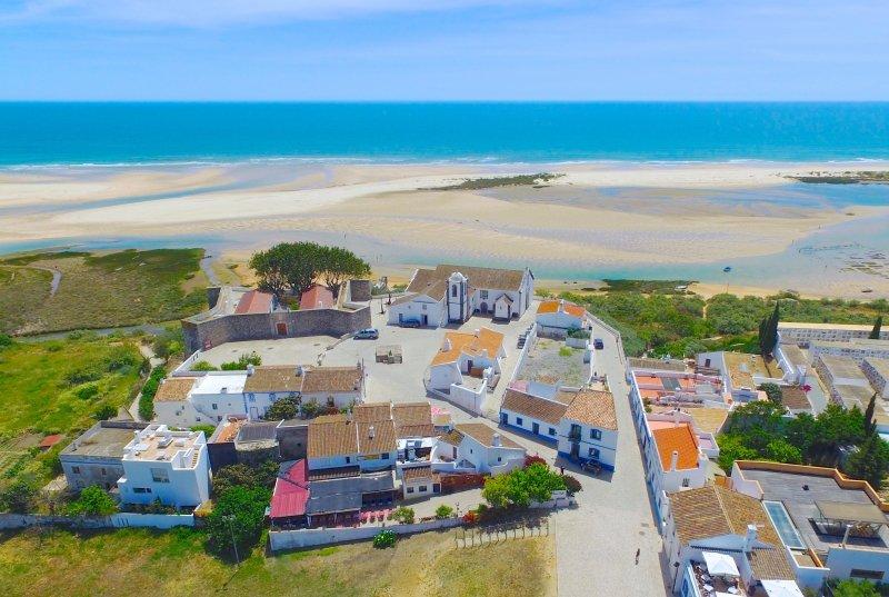 aldeias e vilas mais bonitas do Algarve