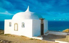 Capelas em Portugal à beira mar - Igrejas com vista para o mar - Igrejas em Portugal para casar na praia