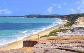 Roteiro de 3 dias em Pipa, pontos de interesse, melhores passeios na Praia da Pipa, Tibau do Sul, RN