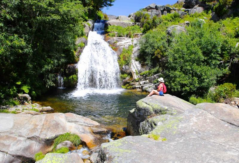locais para visitar na Serra do Alvão